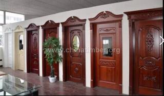 室内套装门、实木烤漆门、原木门