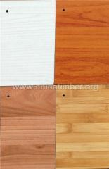 出口耐磨强化木地板