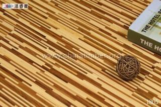 防水耐磨环保出口免胶木纹PVC锁扣地板