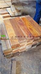 非洲菠萝格防腐木地板