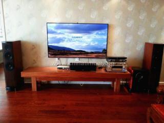 花梨大板 、餐桌、办公桌、电视柜(独板)2880元