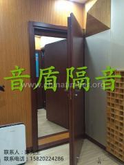 钢木隔声门、全钢隔音门、优质隔声门、钢制隔音门
