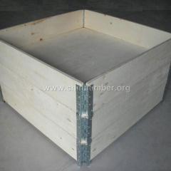 出口15厘包装箱板