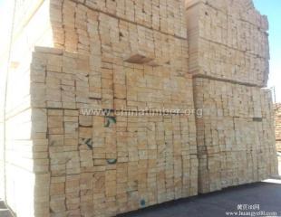 俄罗斯进口2.*9.6白松板材-装修用白松木龙骨