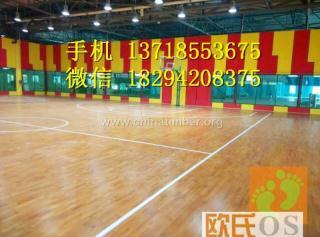 乒乓球木地板