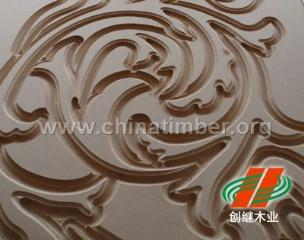 镂铣板 可镂铣雕刻 纤维板 镂铣纤维板批发