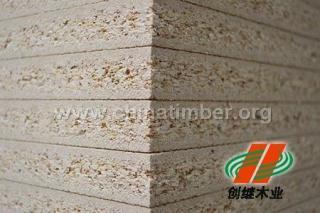 e0级实木颗粒板,橱柜、衣柜专用颗粒板批发