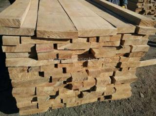 俄罗斯进口俄材老榆木烘干榆木各种规格I级板材