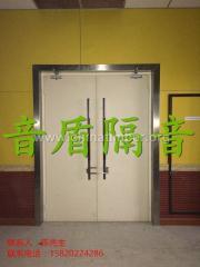 隔音门、烤漆隔音门、木纹隔声门、钢质隔声门