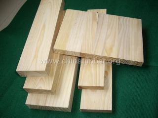 杉木条、杉木板