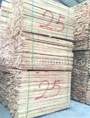 批发泰国橡胶木自然板材 自然宽 2米长