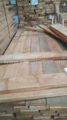 批发海南橡胶木实木板材 国产橡胶木 橡木家具
