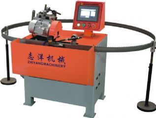 全自动磨齿机带锯条磨齿机磨锯机MJM1100