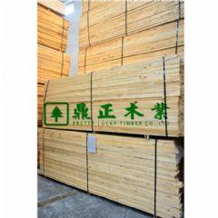 供应辐射松木材