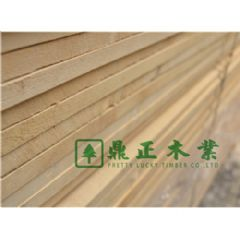桦木规格材