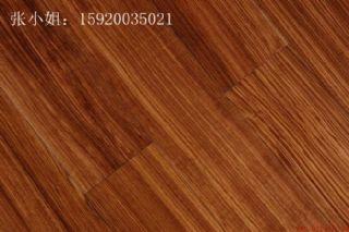 供应赛鞋木豆(斑马木)实木地板