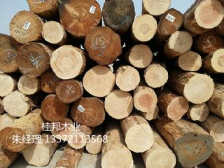 辐射松建筑木方出售