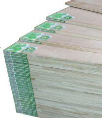 板材十大品牌儿童房健康板雪宝儿童房专用细木工板