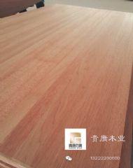 冰糖果海棠木直拼板、规格料、烘干板材、实木家具