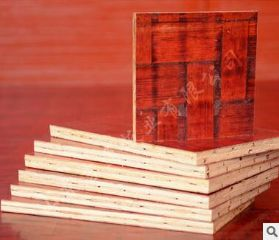 建筑模板竹胶板