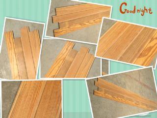 南方松深度碳化木扣板