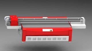 东芝AC2513 木板打印机
