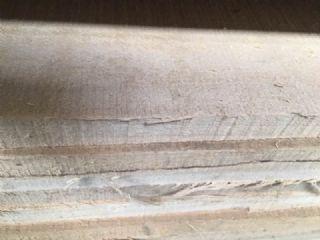 非洲白木(阿尤斯)原木实木板材 阿尤斯烘干板材