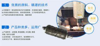 专业生产圆压圆模切刀辊成型花辊压花型滚刀