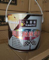厂家销售超强耐候木油