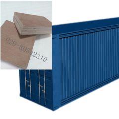 集装箱修箱板胶合板