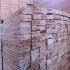 包装级多层板LVL,免熏蒸杨木木方LVL