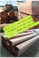 柚木木方供应 实木板材价格