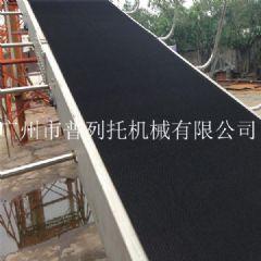 厂家专供 PVC食品输送带 环形运输带 可定制