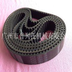 现货供应 橡胶同步带 工业皮带 传动带 可定制