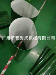厂家供应 轻型输送带 防静电pvc输送带 可定制