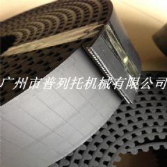 厂家供应 聚氨酯 钢丝芯  PU开口带 同步带