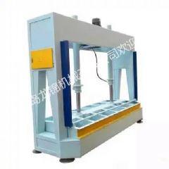 木工机械 50吨木工冷压机 全自动液压式冷压机