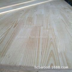 国产松木指接板 优质国产松木指接板 实木板材