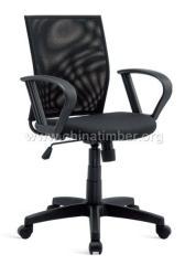 网布办公椅,职员椅,震旦款