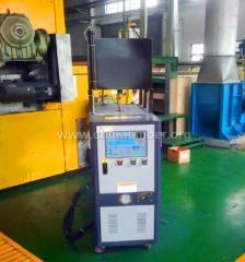 辊筒温度控制机,辊筒油加热器,导热油加热器