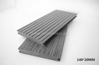 140S20塑木实心地板