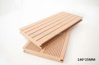 户外140S30塑木实地板