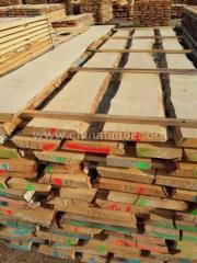 优质欧洲进口桦木板材