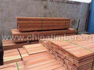红柳桉木,黄柳桉木,板材,方料