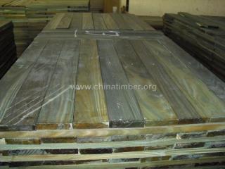 玉檀木地板料
