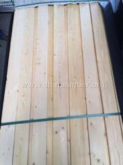 云杉,松木板材