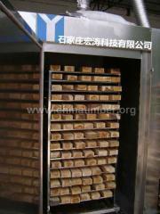 专业生产木材烘干机 第三代小箱式木材烘干机