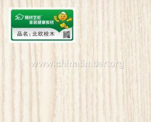精材艺匠EO级儿童房专用板 生态板品牌