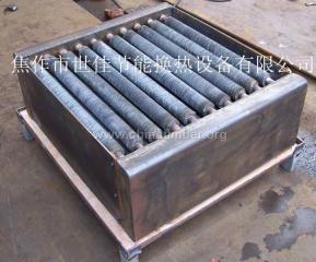 锡钎焊铜翅片管