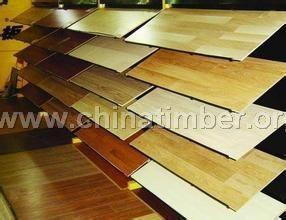 木材产品检测